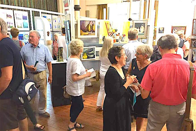 109th Annual Clifton Arts Club exhibition
