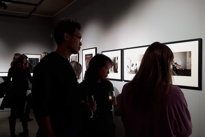 162nd International Photography Exhibition