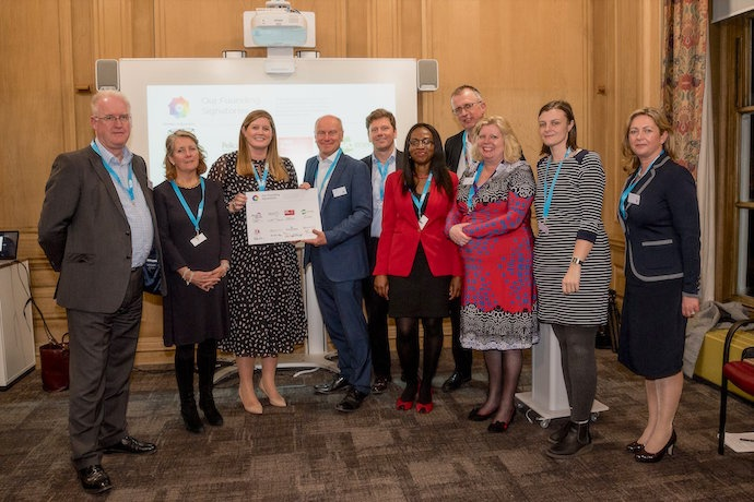 Women in Business Charter launch
