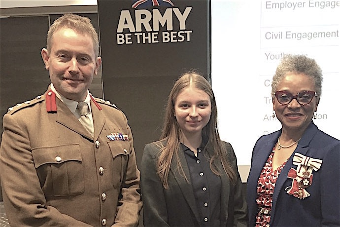 'Your Army' - An Engagement Seminar
